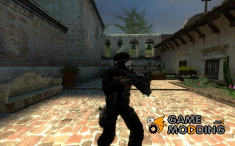 Assault GIGN for Counter-Strike Source