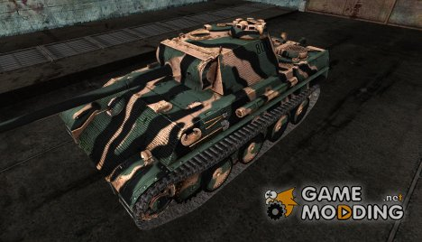 PzKpfw V Panther 31 for World of Tanks