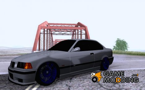 BMW M3 (E36) v2.0 for GTA San Andreas
