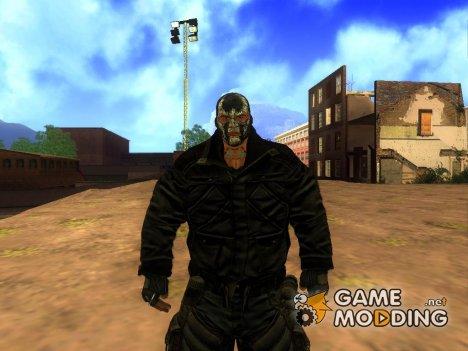 Bane для GTA San Andreas