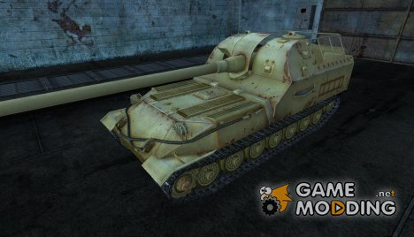Объект 261 13 for World of Tanks
