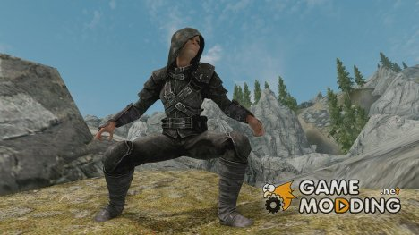 Thieves more Dark для TES V Skyrim
