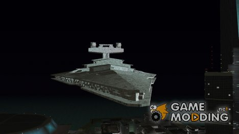 Star Destroyer for GTA Vice City