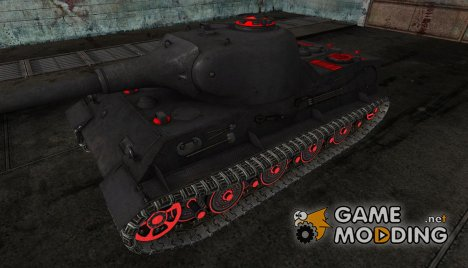 Lowe от SIDOROVICH для World of Tanks