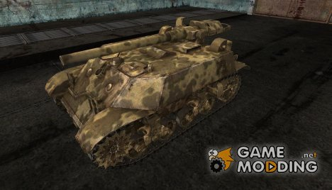 Т57 от VALAFAR для World of Tanks