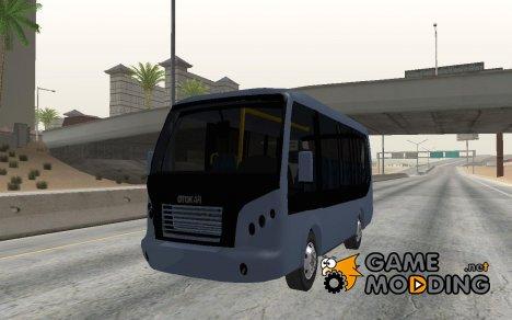 Otokar M2010 для GTA San Andreas