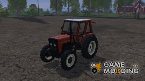 FIAT Store 504 for Farming Simulator 2015