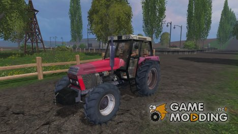 Ursus 1224 для Farming Simulator 2015