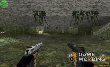 M8 RABID WEASELS для Counter-Strike 1.6