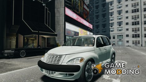 Chrysler PT Cruiser for GTA 4