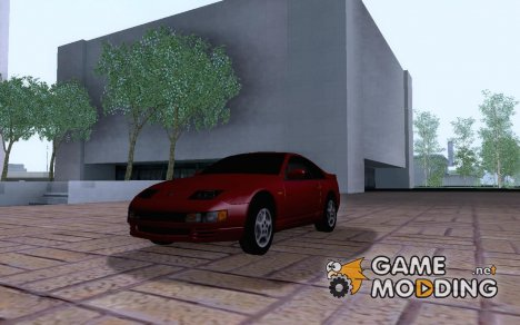 Nissan ZX300 for GTA San Andreas