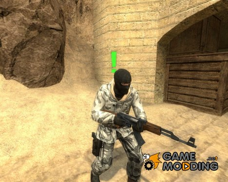Random's Improved Arctic for Counter-Strike Source