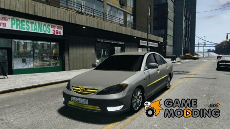 Toyota Camry 2004 for GTA 4