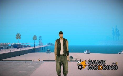 Bikera for GTA San Andreas