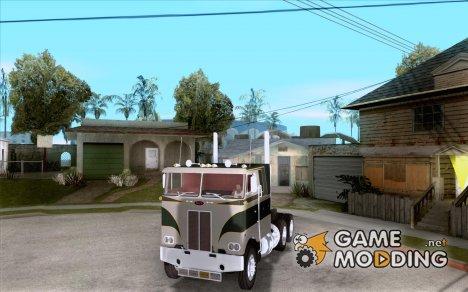 Peterbilt 352 for GTA San Andreas