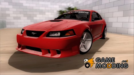Ford Mustang Saleen S281 for GTA San Andreas