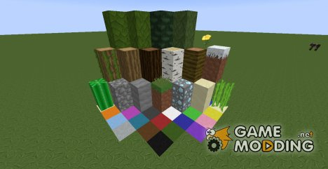 Rezupack for Minecraft