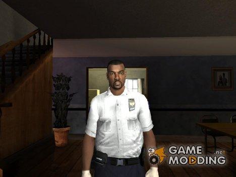 LAEMT1 HD для GTA San Andreas