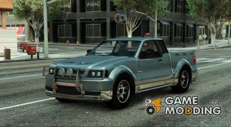 GTA IV Contender v3 for GTA 5