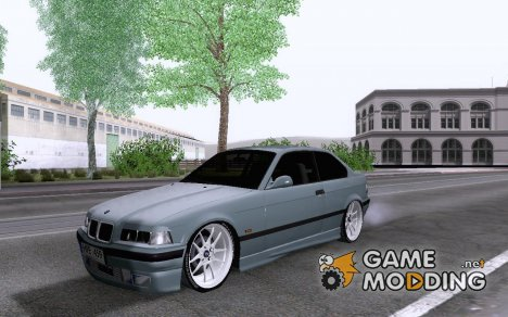 BMW e36 Compact Light Tune for GTA San Andreas