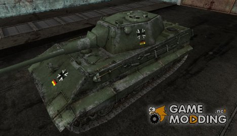 Шкурка для E-50 №2 for World of Tanks
