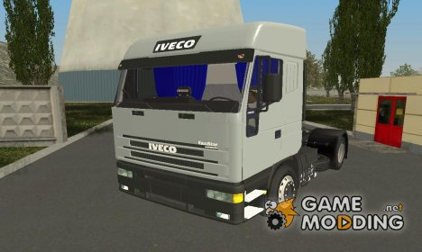 Iveco EuroStar for GTA San Andreas
