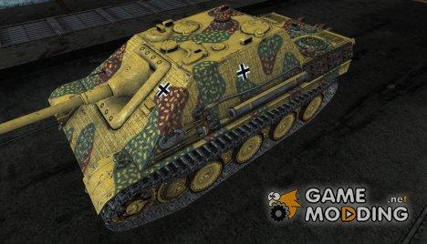 JagdPanther 21 for World of Tanks