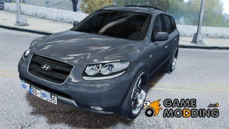 Hyundai Santa Fe for GTA 4