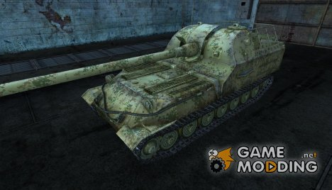 Объект 261 14 для World of Tanks