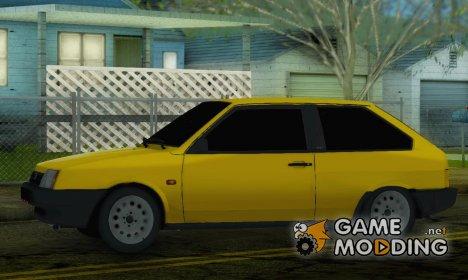 ВАЗ 2108 for GTA San Andreas