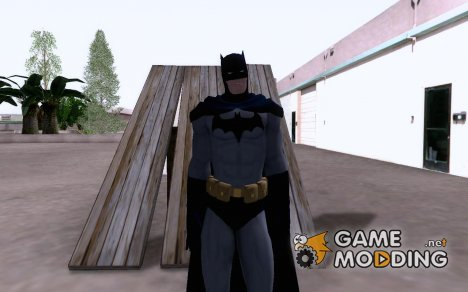 Batman dc for GTA San Andreas