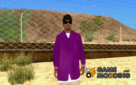 Ballas for GTA San Andreas