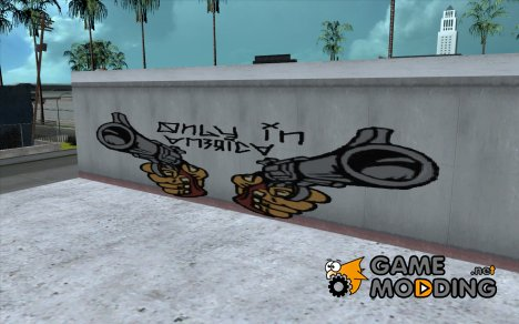HooverTags for GTA San Andreas