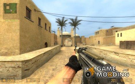 MW2 AK47 Imitation для Counter-Strike Source