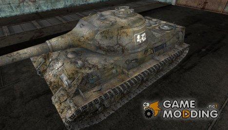 Шкрка для Lowe for World of Tanks