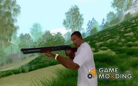 Ithaca mod. 37 for GTA San Andreas