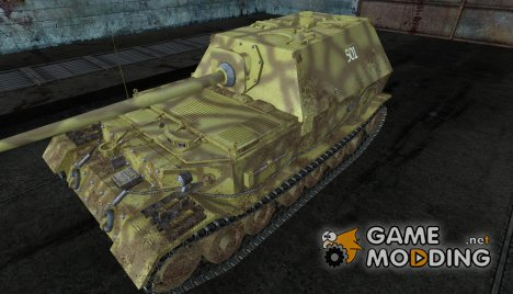 Ferdinand 1 for World of Tanks