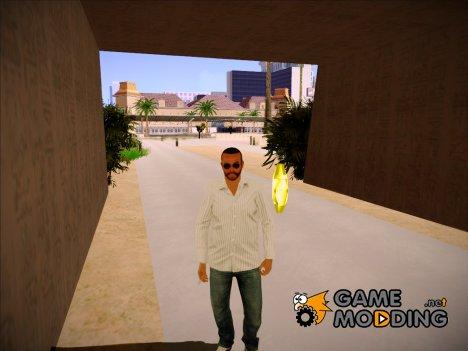 HMYRI (GTA V) для GTA San Andreas