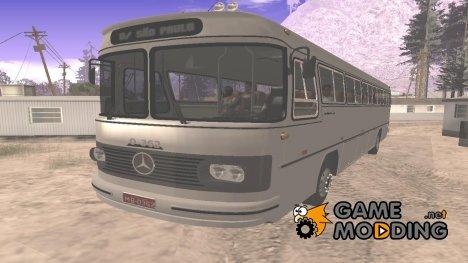 Mercedes Benz Mb O362 для GTA San Andreas