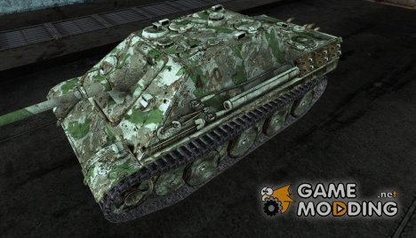 JagdPanther 12 для World of Tanks