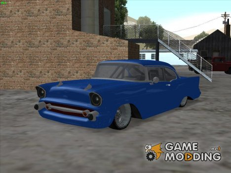 Chevrolet Bel Air Custom for GTA San Andreas