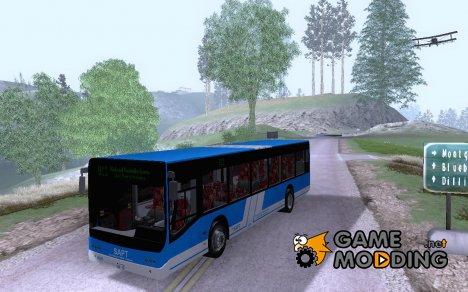 DesignX N1 Hecules v2 for GTA San Andreas