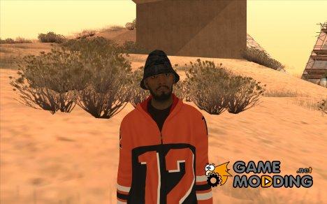 Bmyst  в HD for GTA San Andreas