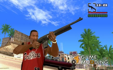 R700 no Scope for GTA San Andreas