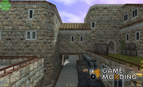 Springfield Armory 1912 для Counter-Strike 1.6