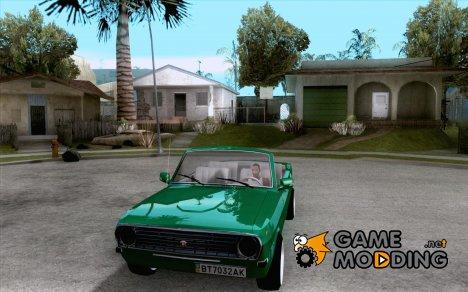 Газ Волга 2410 el Cabrio for GTA San Andreas