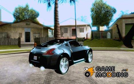 ENB Series v1.4 Realistic for sa-mp для GTA San Andreas