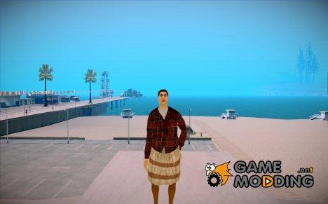 Swfost for GTA San Andreas