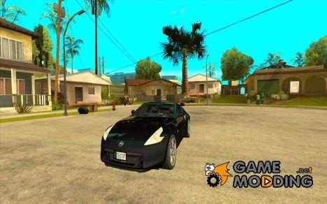 Графика из консольных версий for GTA San Andreas