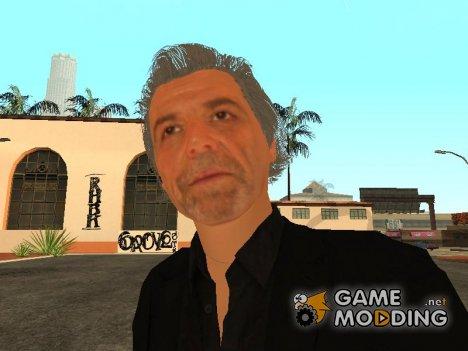 Iskandar Buyuk from Kurtlar Vadisi Pusu для GTA San Andreas